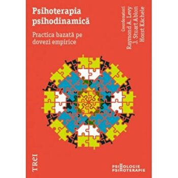 Psihoterapia psihodinamica/Raymond A. Levy,J. Stuart Ablon, Horst Kachele imagine elefant 2021