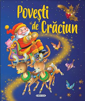 Povesti de Craciun/Colectiv Susaeta