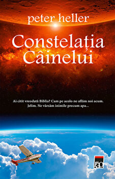 Constelatia cainelui/Peter Heller imagine elefant.ro 2021-2022