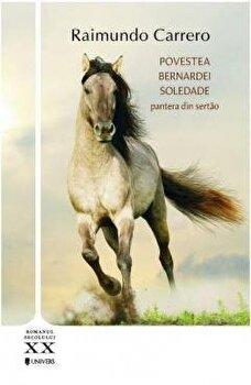 Povestea Bernardei Soledade/Raimundo Carrero
