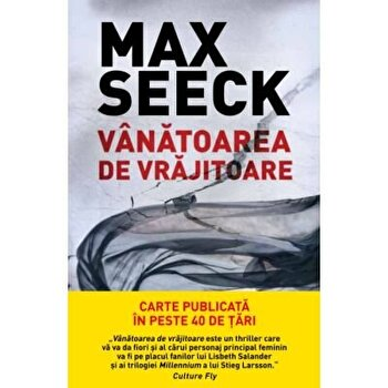 Vanatoarea de vrajitoare/Max Seeck imagine