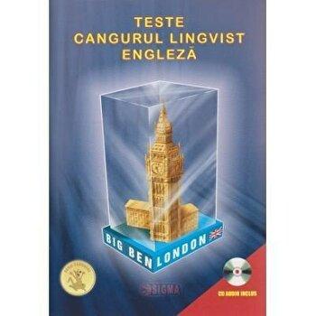 Teste 2015-2016 - Cangurul lingvist Engleza/***