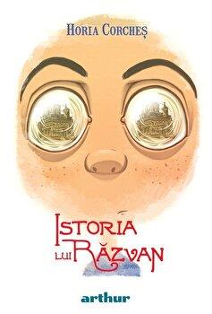 Istoria lui Razvan/Horia Corches