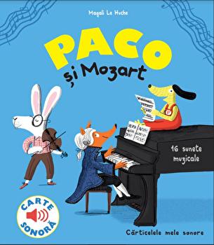 Paco si Mozart/Magali Le Huche