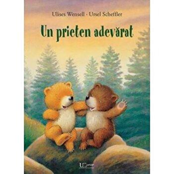 Un prieten adevarat/Ulises Wensell