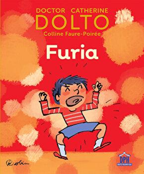 Furia/Catherine Dolto, Colline Faure-Poiree