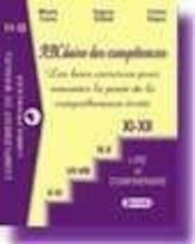 ABCdaire des competences. Clasele IX-X/Eugenia Stratula, Mihaela Cosma, Cristina Grigore poza cate