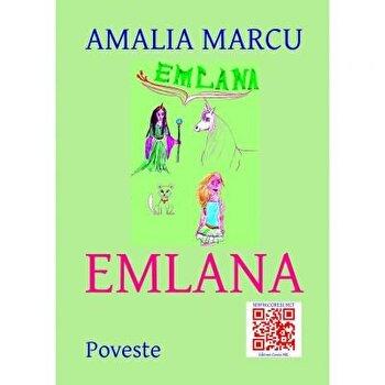 Emlana/Amalia Marcu