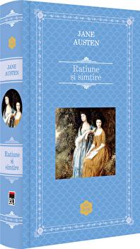 Ratiune si simtire/Jane Austen imagine