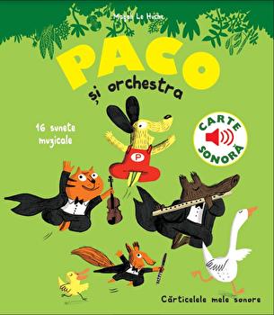 Paco si Orchestra/Magali Le Huche