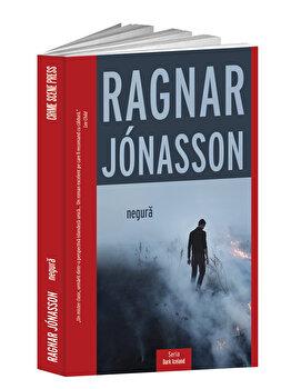 Negura/Ragnar Jonasson imagine