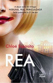 Rea/Chloe Esposito imagine