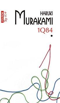 1Q84. Vol. I-Haruki Murakami imagine