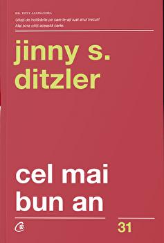 Cel mai bun an. Editia a III-a/Jinny S. Ditzler imagine elefant 2021