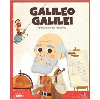 Micii eroi-Galileo Galilei/***