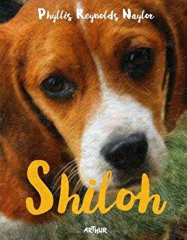 Shiloh/Phyllis Reynolds Naylor