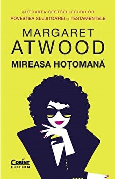 Mireasa hotomana 2020/Margaret Atwood imagine elefant.ro 2021-2022