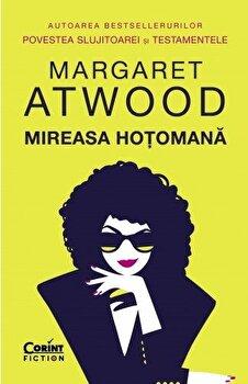 Mireasa hotomana 2020/Margaret Atwood imagine