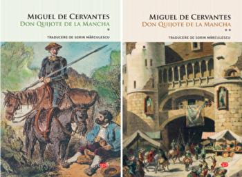 Set Don Quijote de la Mancha/Miguel de Cervantes imagine