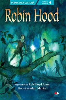 Robin Hood/Rob Lloyd Jones