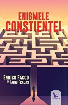 Enigmele constientei/Facco Enrico, Fracas Fabio poza cate