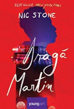 Draga Martin/Nic Stone imagine
