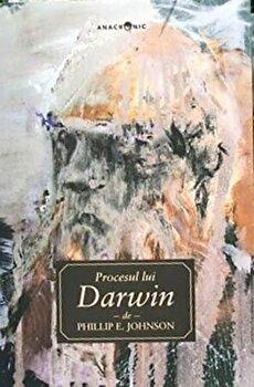 Procesul lui Darwin/Phillip E. Johnson imagine