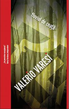 Fluviul de ceata/Valerio Varesi imagine elefant 2021