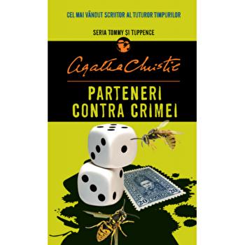 Parteneri contra crimei/Agatha Christie
