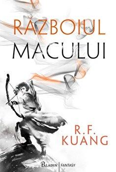 Razboiul macului/R. F. Kuang imagine