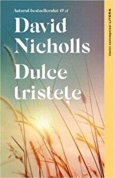 Dulce tristete/David Nicholls