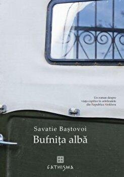 Bufnita alba-Invataturile unei prostituate batrane catre fiul sau handicapat/Ierom. Savatie Bastovoi imagine