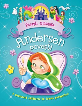 Imagine Andersen - Povesti Minunate - ***