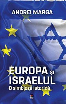 Europa si Israelul/Andrei Marga poza cate