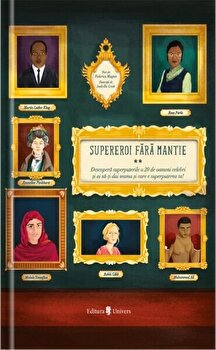 Supereroi fara mantie vol. 2/Federica Magrin