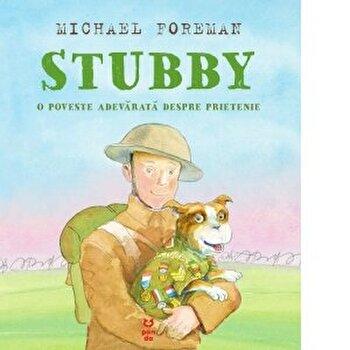 Stubby/Michael Foreman