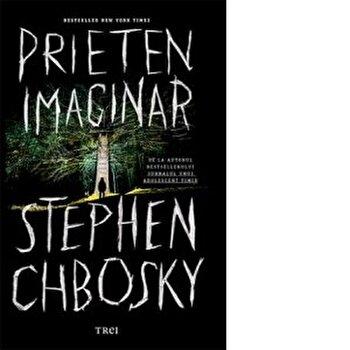 Prieten imaginar/Stephen Chbosky