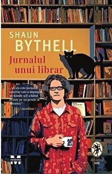 Jurnalul unui librar/Shaun Bythell imagine