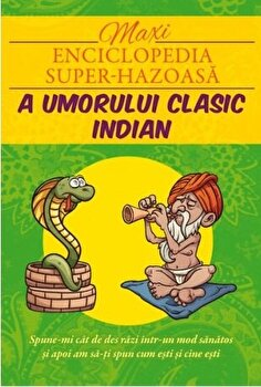 Minienciclopedia super-hazoasa a umorului indian/*** poza cate