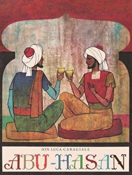 Abu-Hasan /Ion Luca Caragiale