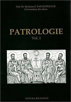 Patrologie. Vol. I/Stelianos Papadopoulos poza cate