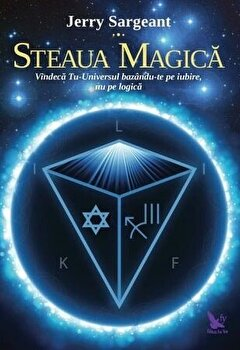 Steaua magica/Jerry Sargeant imagine elefant.ro 2021-2022