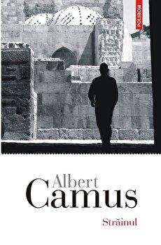 Strainul-Albert Camus imagine