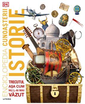 Enciclopedia cunoasterii. Istorie/DK