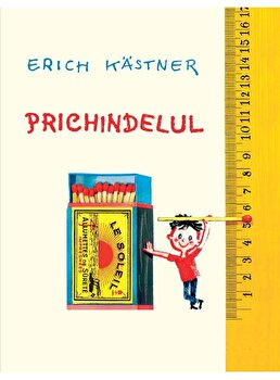 Prichindelul/Erich Kastner