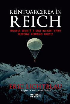 Reintoarcere in Reich/*** poza cate