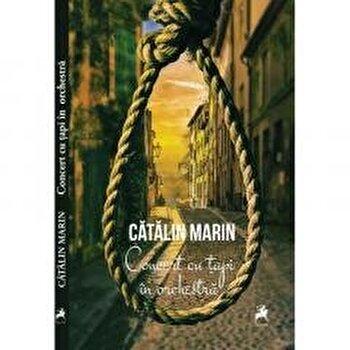 Concert cu tapi in orchestra/Catalin Marin imagine