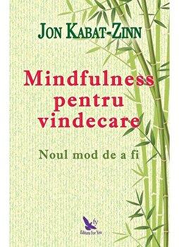 Mindfulness pentru vindecare/Jon Kabat Zinn imagine elefant.ro 2021-2022