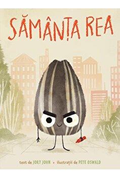 Samanta rea/Jory John imagine