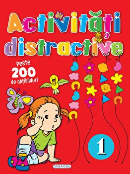 Activitati distractive 1/***